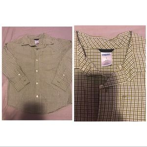 Other - Set of 3 long sleeve button down shirts size S